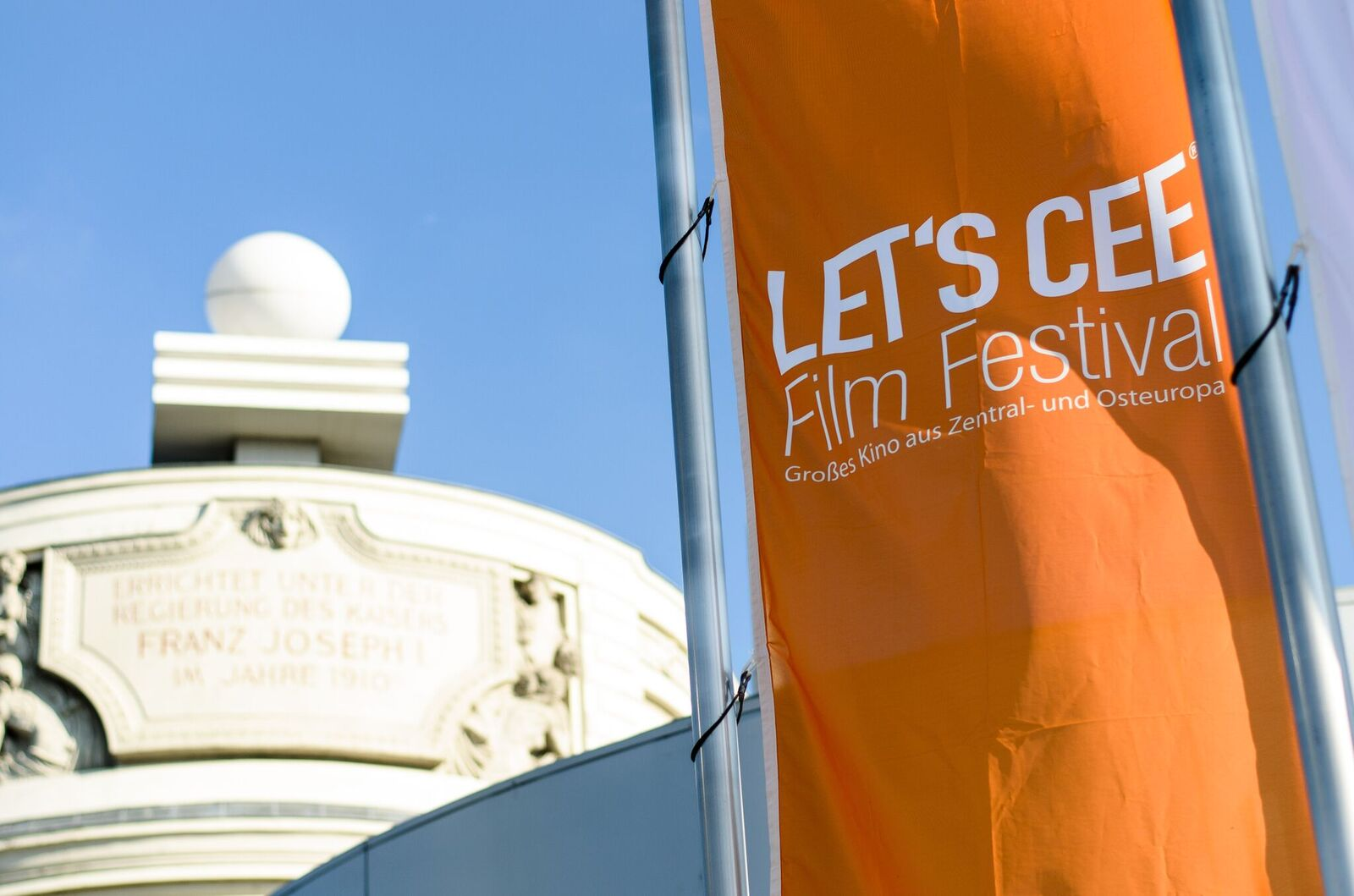 Let's CEE Filmfestival
