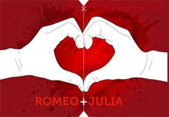 Romeo & Julia - Shakespeare in the Park 2014
